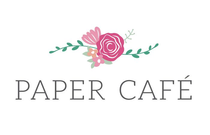 Introducing the new Paper Cafe website!