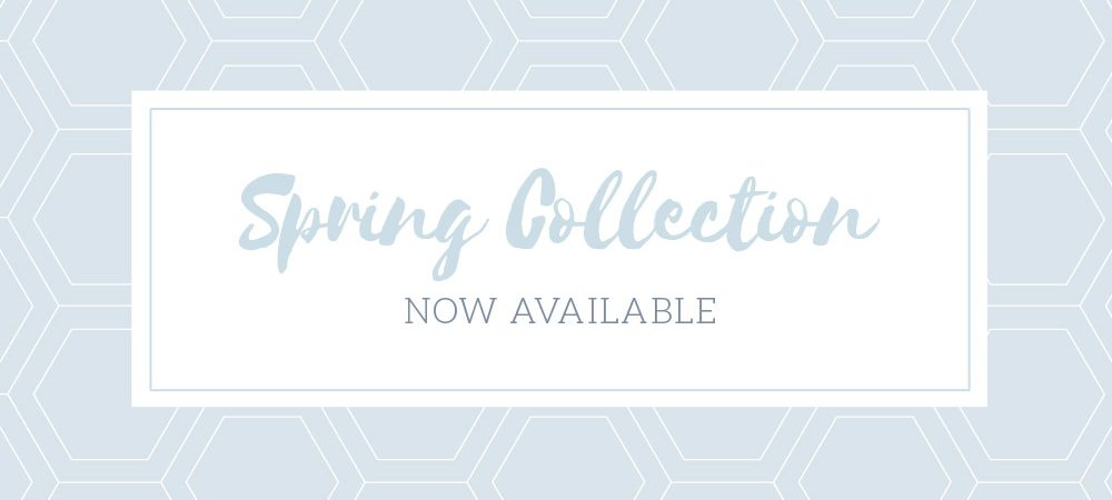 Spring Collection Launch