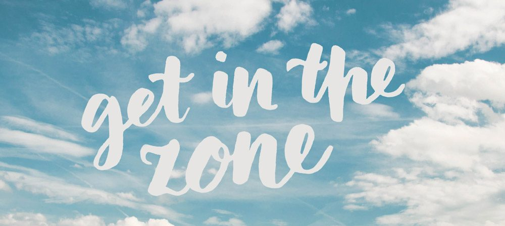 Get in the zone – top business apps I use every day