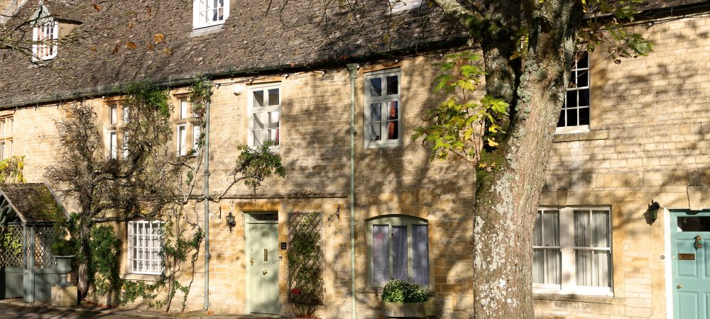 Cotswolds Mini Break