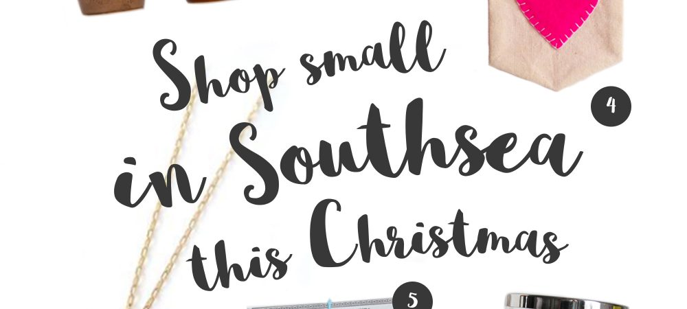Christmas gift guide – Southsea makers