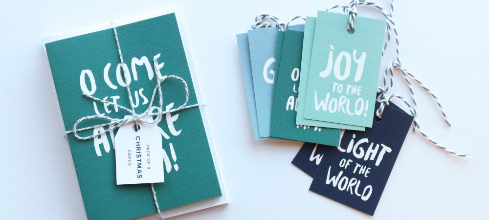 Free gift tags – #12daysofchristmas Day 11
